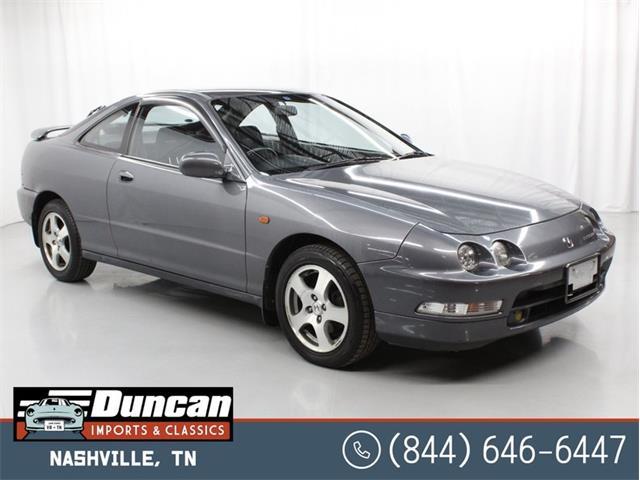 1993 Acura Integra (CC-1442801) for sale in Christiansburg, Virginia