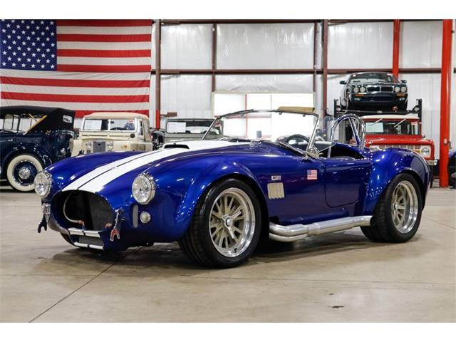 1965 Shelby Cobra (CC-1442805) for sale in Kentwood, Michigan