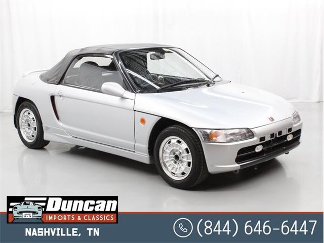 1995 Honda Beat (CC-1442806) for sale in Christiansburg, Virginia