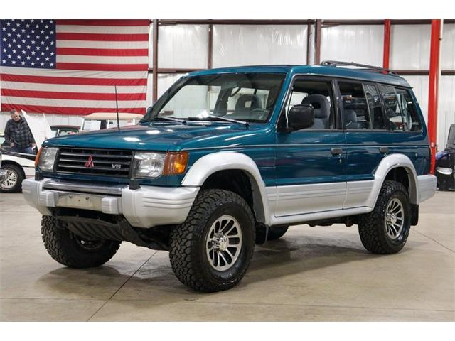 1995 Mitsubishi Montero (CC-1442808) for sale in Kentwood, Michigan