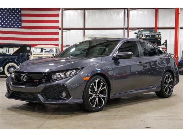 2018 Honda Civic (CC-1442812) for sale in Kentwood, Michigan