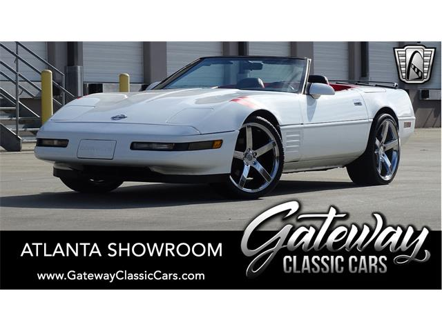 1994 Chevrolet Corvette (CC-1442816) for sale in O'Fallon, Illinois