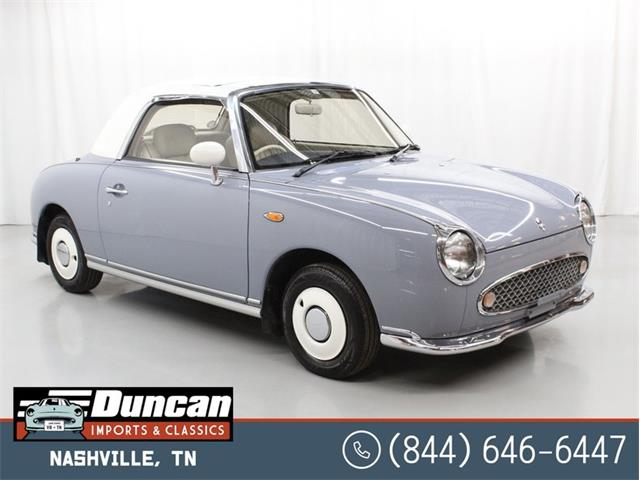 1991 Nissan Figaro (CC-1442818) for sale in Christiansburg, Virginia