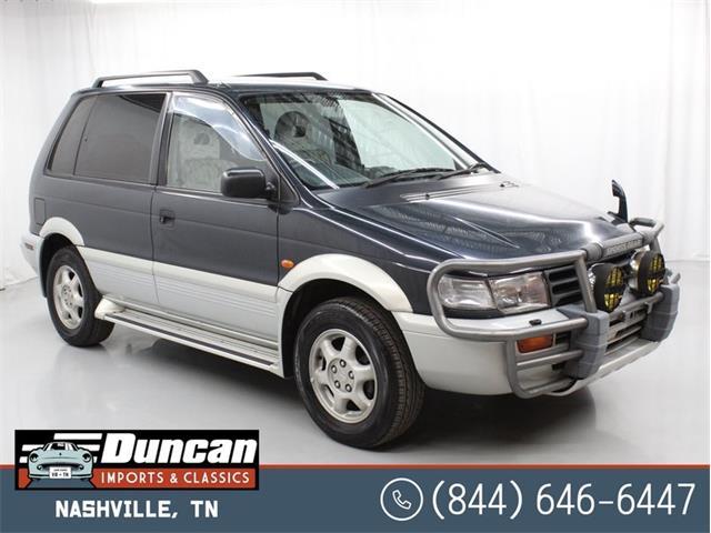 1994 Mitsubishi RVR (CC-1442826) for sale in Christiansburg, Virginia