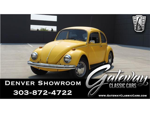 1968 Volkswagen Beetle (CC-1442835) for sale in O'Fallon, Illinois