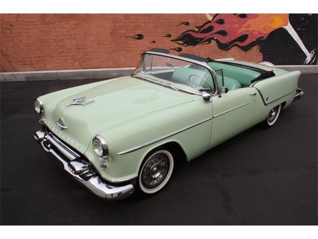 1954 Oldsmobile Super 88 (CC-1442837) for sale in Greensboro, North Carolina