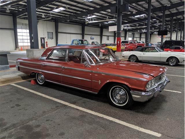 1963 Ford Galaxie (CC-1442846) for sale in Greensboro, North Carolina