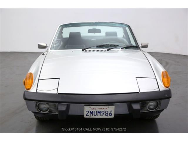 1974 Porsche 914 (CC-1442858) for sale in Beverly Hills, California
