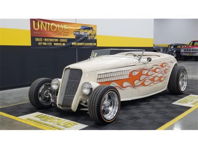 1935 Ford Roadster (CC-1442862) for sale in Mankato, Minnesota