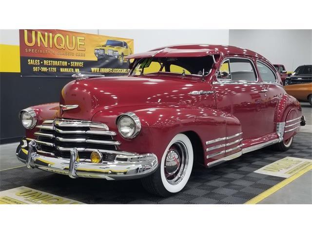 1948 Chevrolet Fleetline (CC-1442868) for sale in Mankato, Minnesota