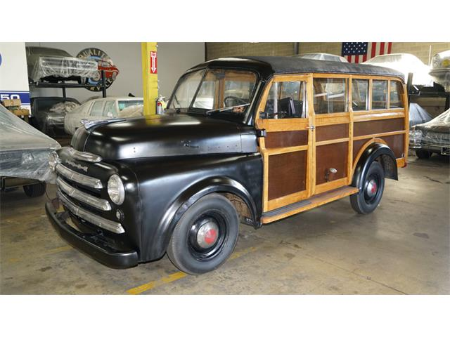 1949 Dodge Pickup (CC-1440287) for sale in Old Bethpage, New York