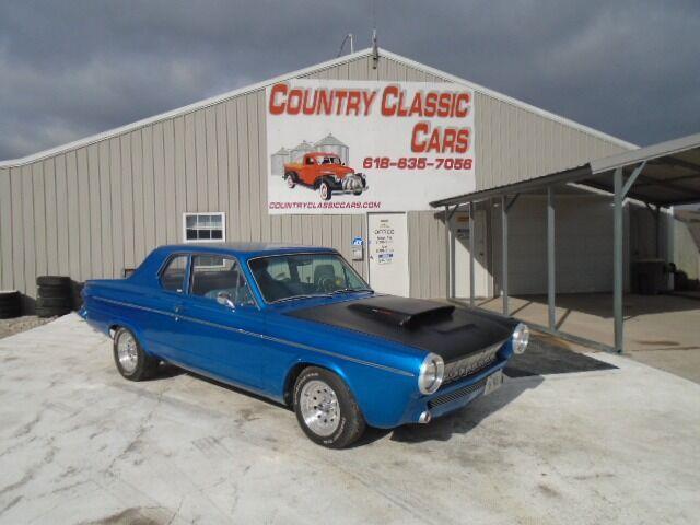 1963 Dodge Dart (CC-1442878) for sale in Staunton, Illinois