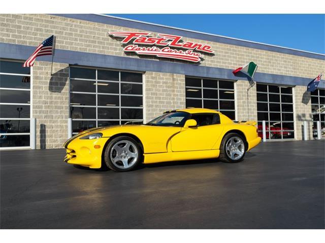 2002 Dodge Viper (CC-1442889) for sale in St. Charles, Missouri