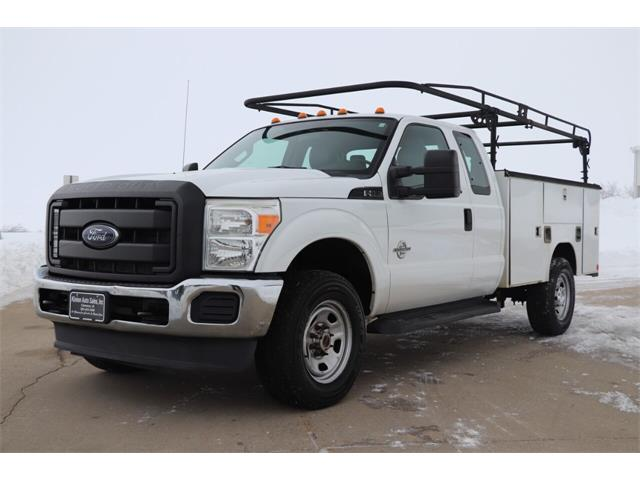 2011 Ford F350 (CC-1442894) for sale in Clarence, Iowa