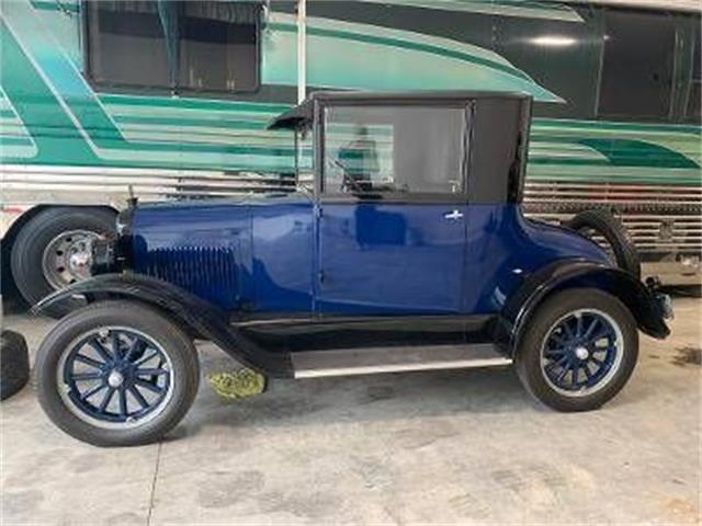 1925 Willys-Overland Jeepster (CC-1442896) for sale in Cadillac, Michigan