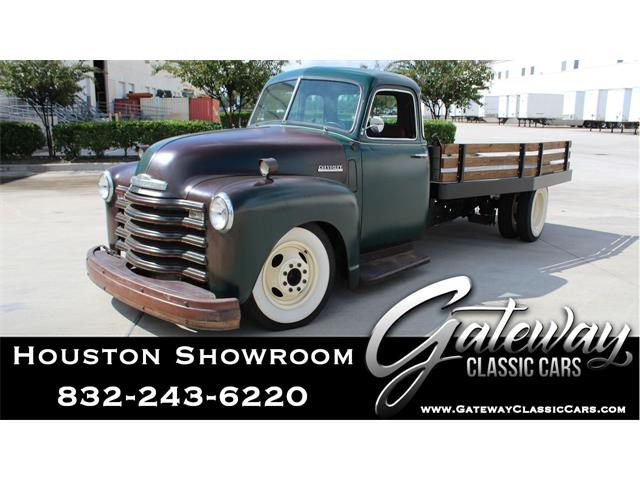 1948 Chevrolet Truck (CC-1442901) for sale in O'Fallon, Illinois