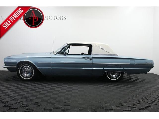1966 Ford Thunderbird (CC-1442909) for sale in Statesville, North Carolina