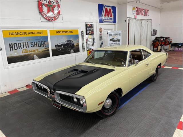 1970 Dodge Coronet (CC-1442912) for sale in Mundelein, Illinois