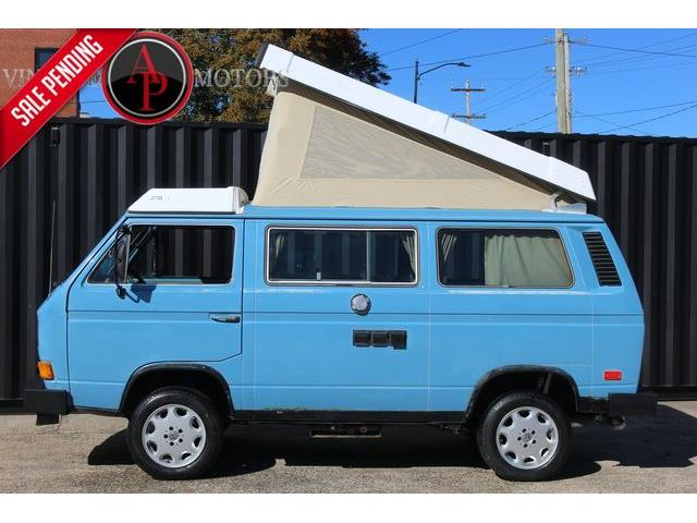 1981 Volkswagen Vanagon (CC-1442917) for sale in Statesville, North Carolina