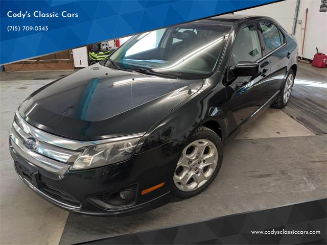 2010 Ford Fusion (CC-1442924) for sale in Stanley, Wisconsin