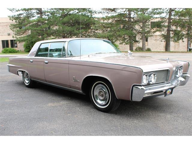 1964 Chrysler Imperial (CC-1442928) for sale in Hilton, New York