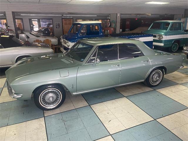 1967 Chevrolet Corvair (CC-1440293) for sale in Hastings, Nebraska