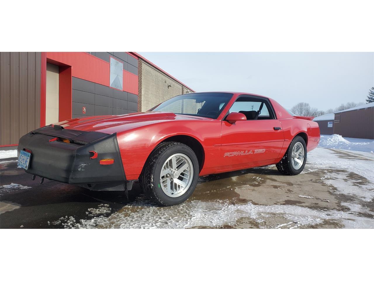 1988 Pontiac Firebird (CC-1442948) for sale in Annandale, Minnesota