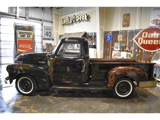 1948 Chevrolet C/K 10 (CC-1442949) for sale in Redmond, Oregon