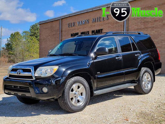 2006 Toyota 4Runner (CC-1442950) for sale in Hope Mills, North Carolina