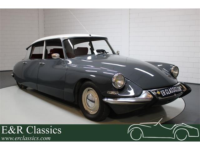 1967 Citroen ID19 (CC-1442951) for sale in Waalwijk, [nl] Pays-Bas