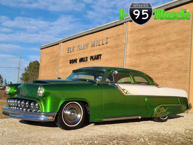 1954 Mercury Monterey (CC-1442955) for sale in Hope Mills, North Carolina