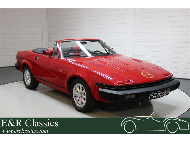 1979 Triumph TR7 (CC-1442960) for sale in Waalwijk, [nl] Pays-Bas