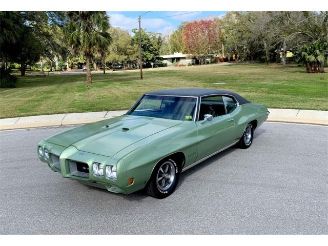 1970 Pontiac GTO (CC-1442962) for sale in Clearwater, Florida