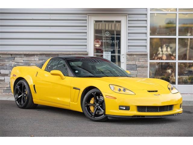 2013 Chevrolet Corvette (CC-1442966) for sale in Clifton Park, New York