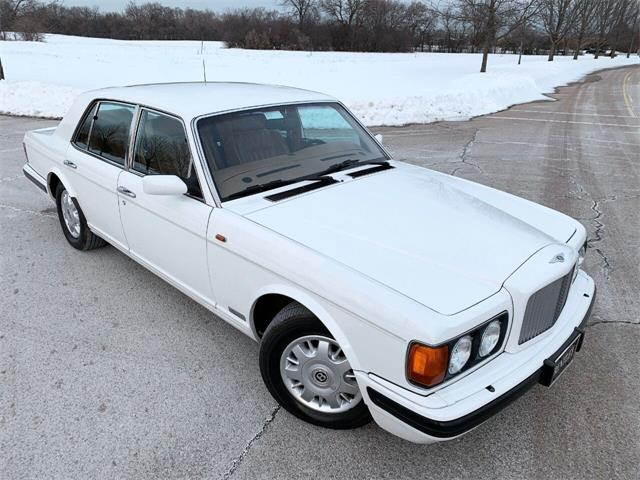 1996 Bentley Brooklands (CC-1442970) for sale in Carey, Illinois