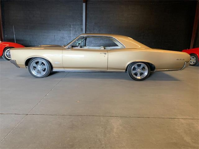 1966 Pontiac GTO (CC-1442974) for sale in Sarasota, Florida