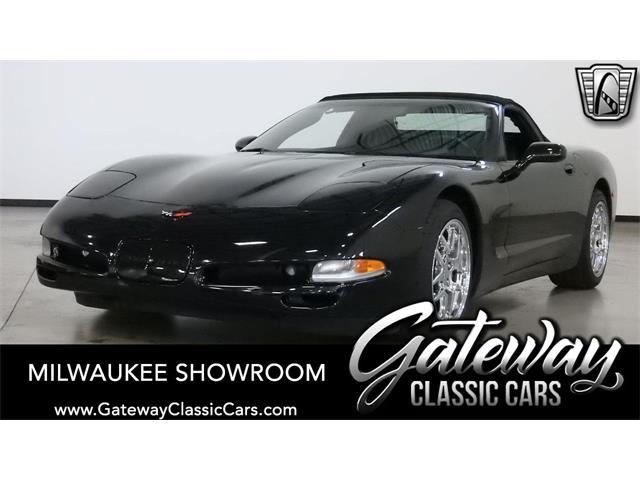 2004 Chevrolet Corvette (CC-1442976) for sale in O'Fallon, Illinois