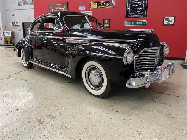 1941 Buick Sedanette (CC-1440298) for sale in Davenport, Iowa