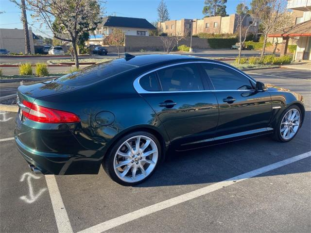 2013 Jaguar XF (CC-1442981) for sale in Thousand Oaks, California