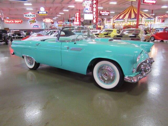1955 Ford Thunderbird (CC-1442983) for sale in Greenwood, Indiana