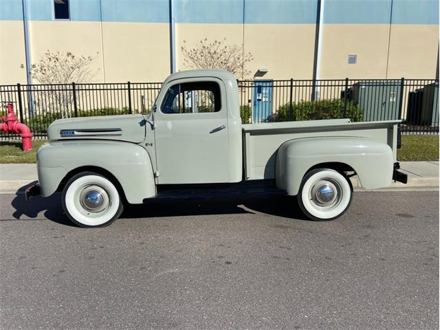 1949 Ford F1 (CC-1442987) for sale in Clearwater, Florida