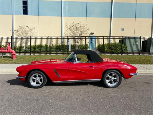 1962 Chevrolet Corvette (CC-1442989) for sale in Clearwater, Florida