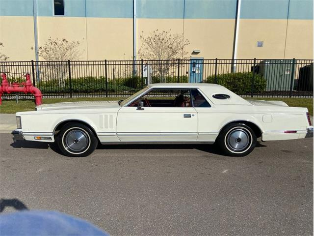 1979 Lincoln Mark V (CC-1442990) for sale in Clearwater, Florida