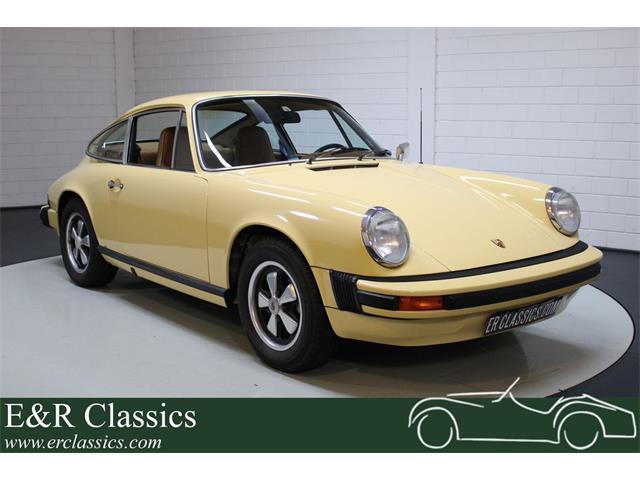 1975 Porsche 911 (CC-1442992) for sale in Waalwijk, [nl] Pays-Bas
