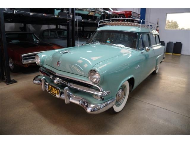 1953 Ford Mainline (CC-1442999) for sale in Torrance, California