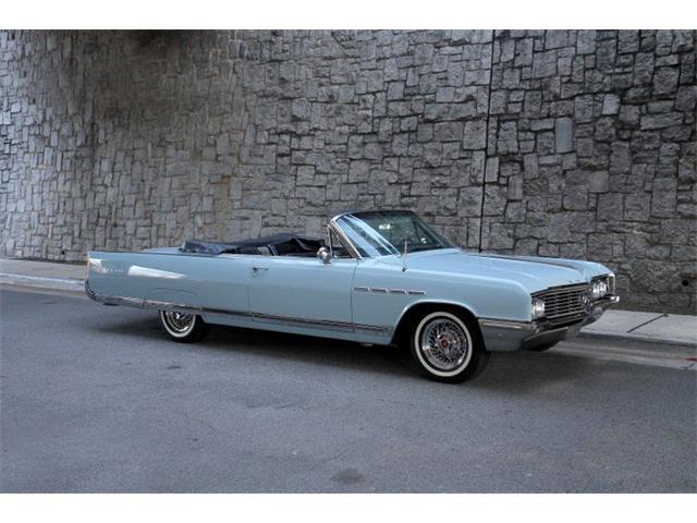 1964 Buick Electra (CC-1443002) for sale in Atlanta, Georgia