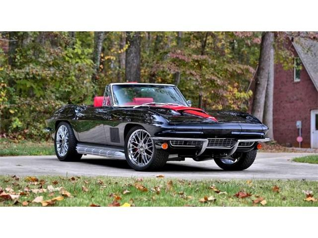 1965 Chevrolet Corvette Stingray (CC-1440301) for sale in Augusta, Georgia