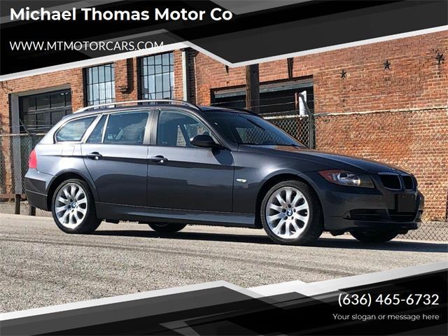 2008 BMW 3 Series (CC-1443013) for sale in Saint Charles, Missouri