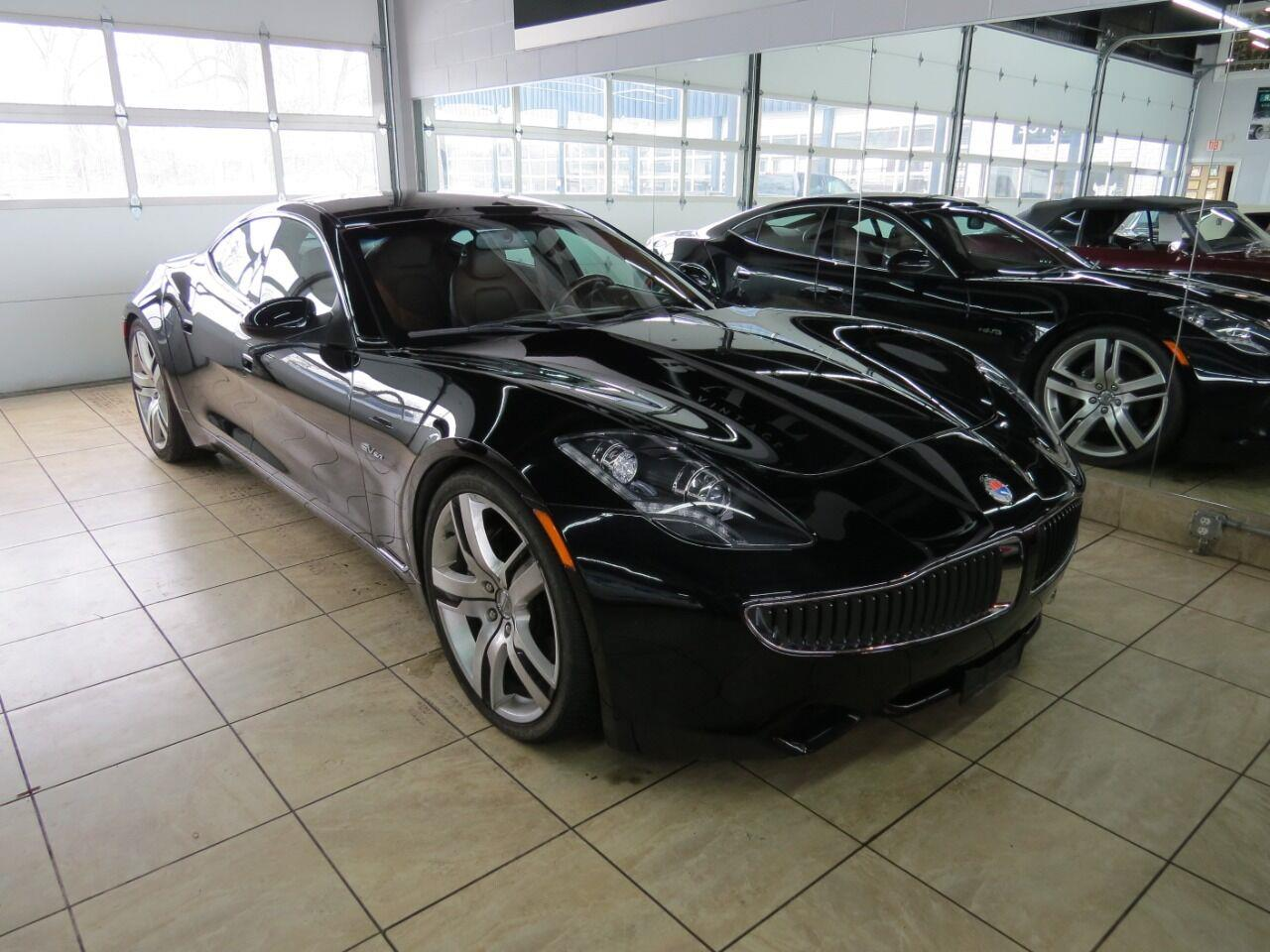2012 Fisker Karma (CC-1443021) for sale in St. Charles, Illinois