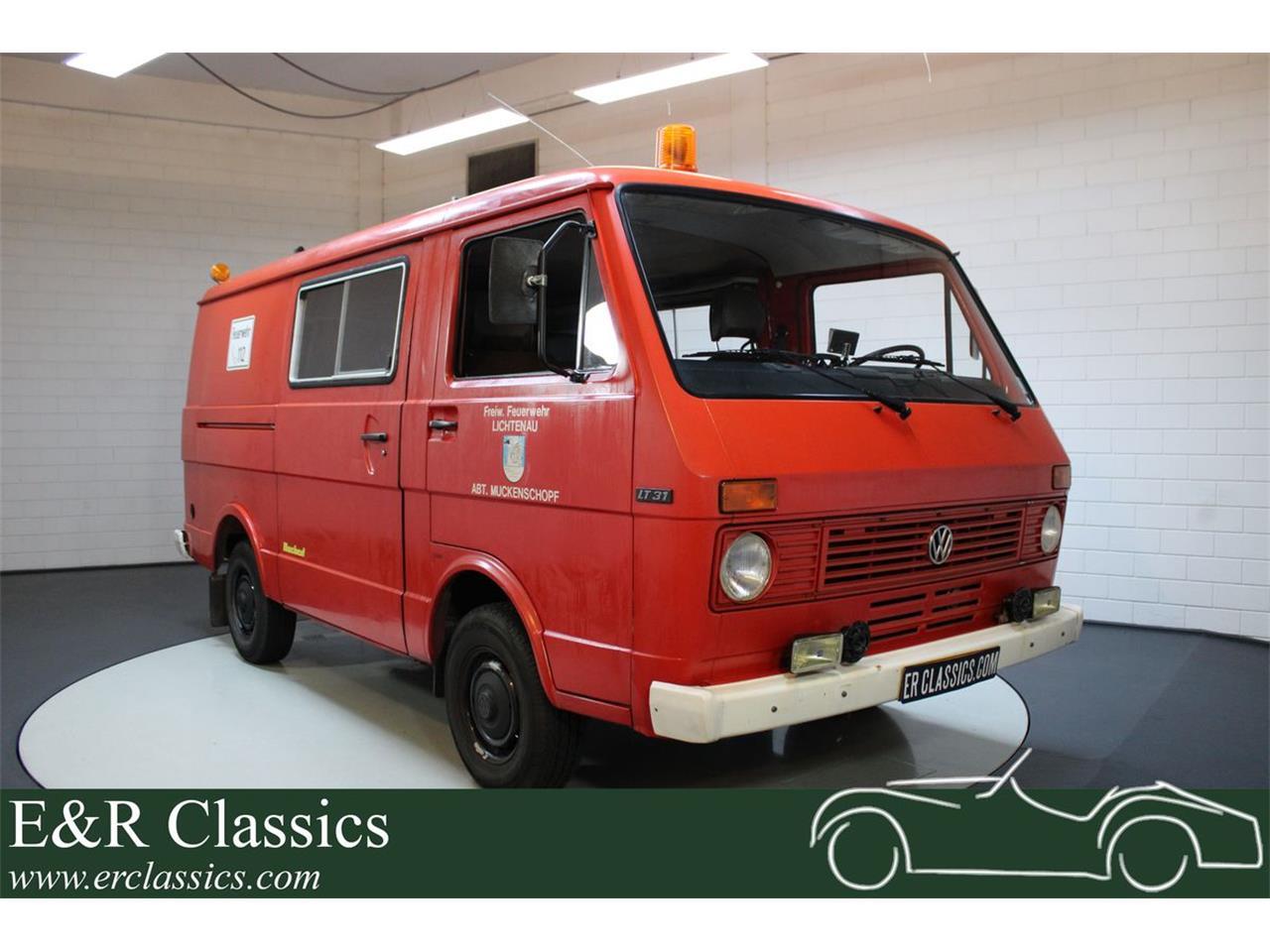 1980 Volkswagen Transporter (CC-1443023) for sale in Waalwijk, [nl] Pays-Bas